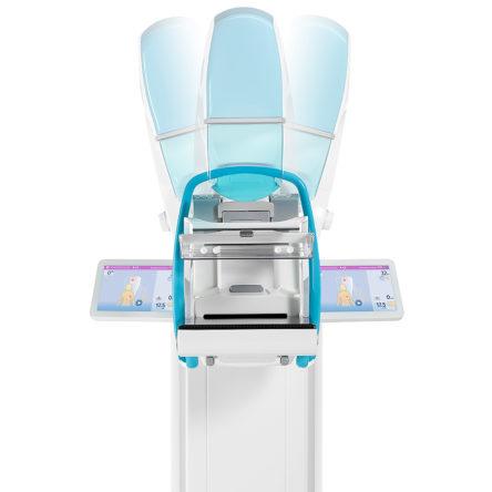 Цифровой маммограф Planmed Clarity 3D