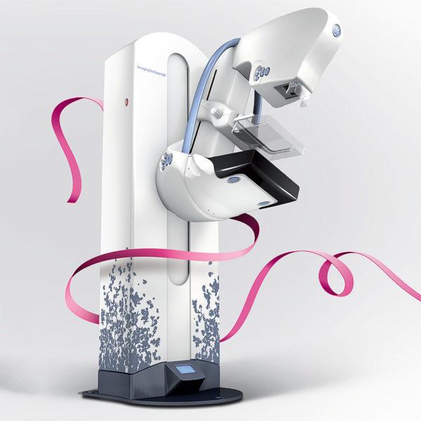 Маммограф Senographe Essential