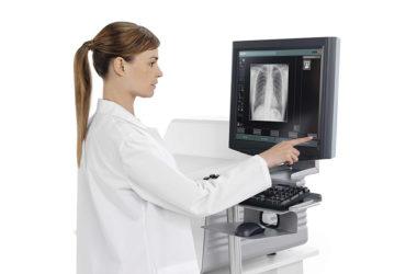 Оцифровщики рентгеновских снимков