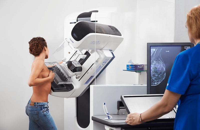 Выбрать маммограф 6 критериев
