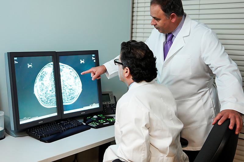 Роль маммографии-2