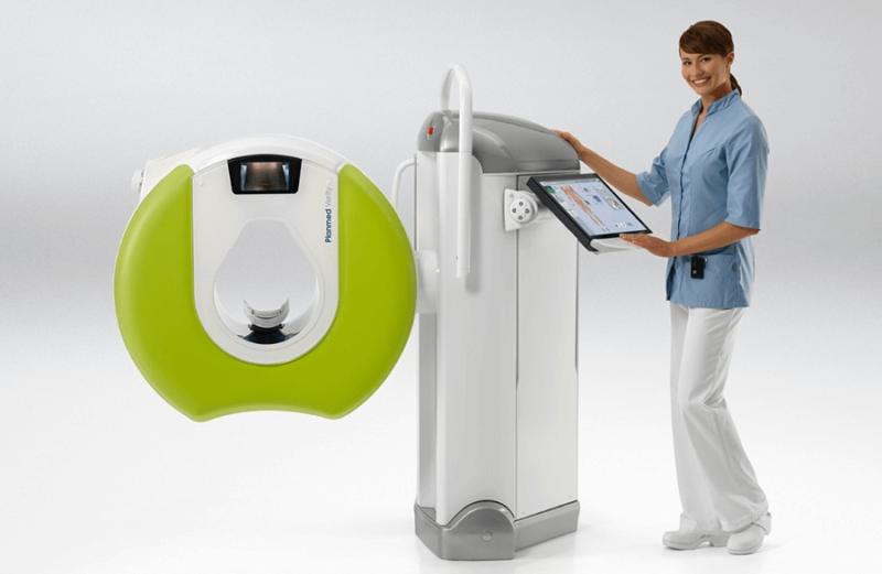 Мобильные компьютерные томографы