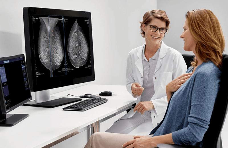 выбор производителя маммографов